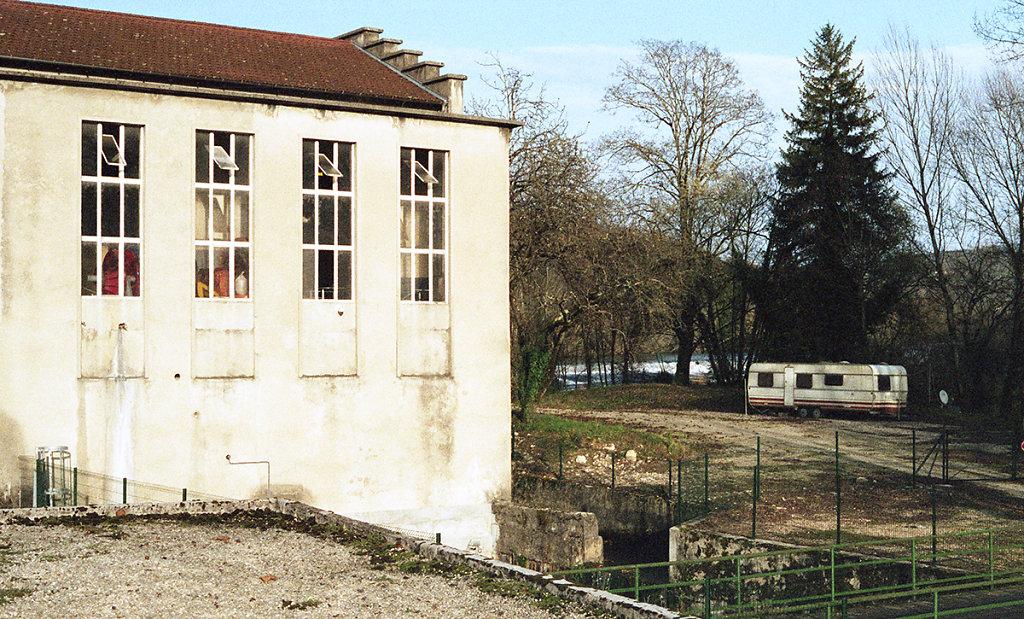 Neuville-sur-Ain