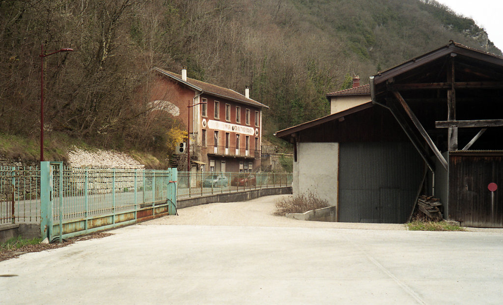 Saint-Rambert-en-Bugey