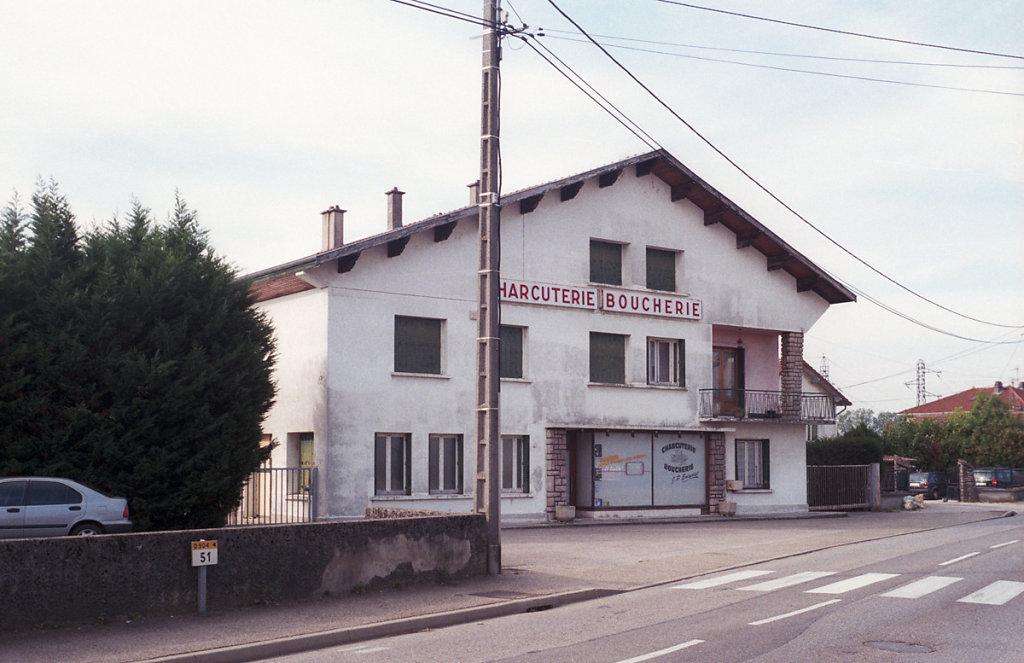 Ambérieu-en-Bugey