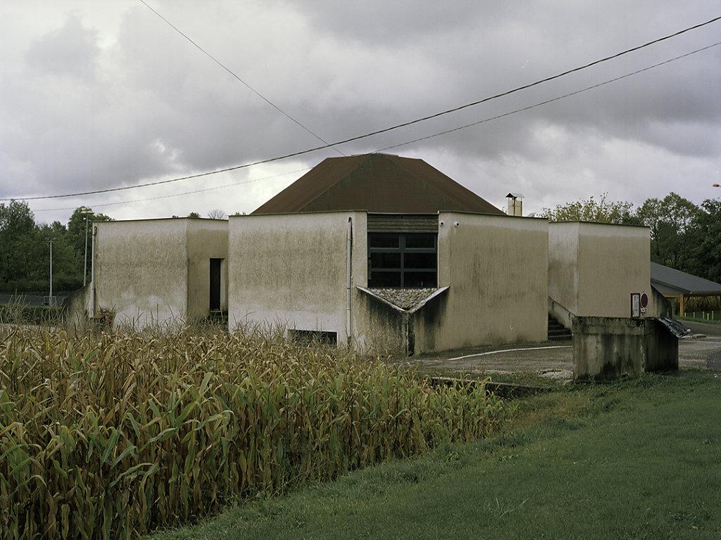 Villette-sur-Ain